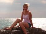 ich war Urlaub in croatien