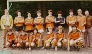 GSV Bielefeld - Fuball Junioren