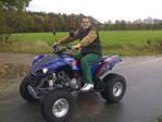 MickiPiep kauft neues Kawasaki700